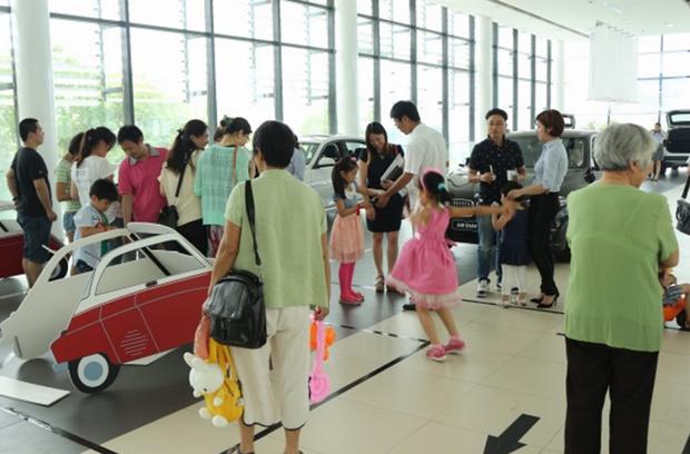 苏州宝景25名小博士毕业
