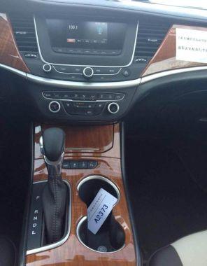 esp车身稳定系统,发动机启停系统和倒车雷达提示开关按键.