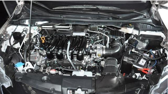 新车搭载了一台1.5L缸内直喷发动机   动力方面,东风本田哥瑞将搭载了一台1.5L缸内直喷发动机,具体数据还不得而知,但预计最大功率将与新锋范(参配、图片、询价) 一样同为131Ps。传动系统,与之匹配的是CVT变速箱。
