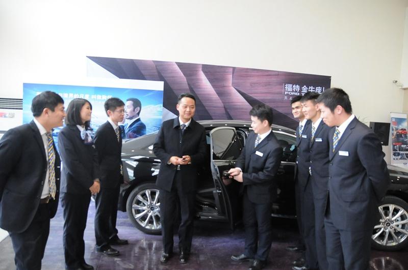 来自全球的设计师与工程师深入了解中国消费者的需求,细节设计都是