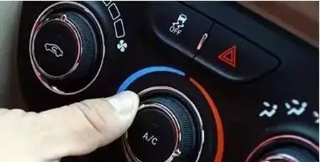 开车实用手册 冬天汽车暖气你真的会开吗高清图片