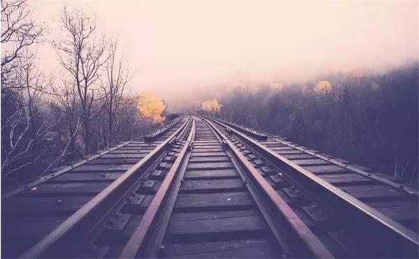 回家的路 永远是最美的风景