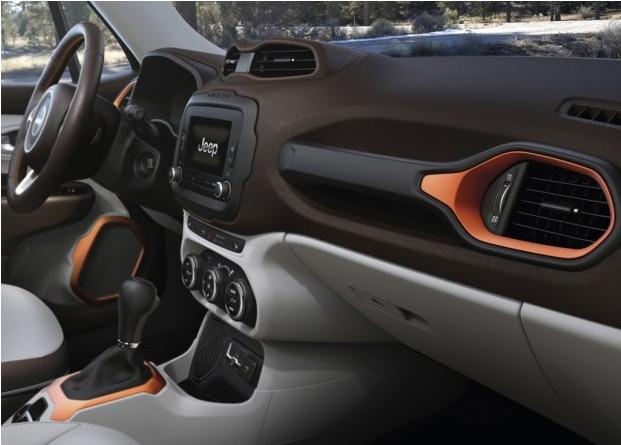 延续海外设计 国产jeep自由侠正式下线