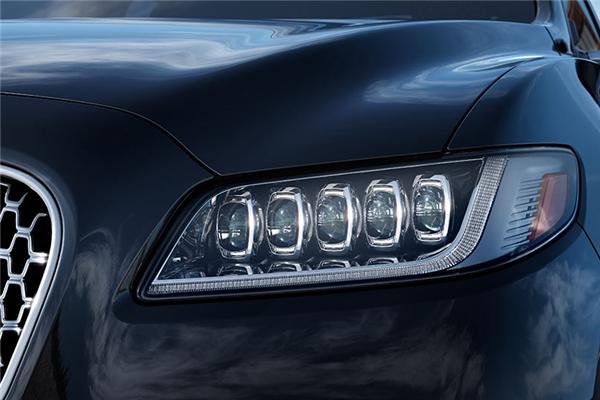 金秋九月 沃尔沃S90等16款新车上市预览高清图片