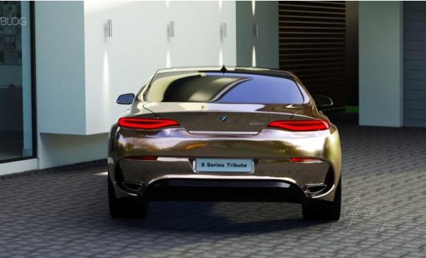『全新宝马8系假想图』 据悉,全新8系车型将会基于CLAR平台进行开发,动力方面,新车预计会搭载3.0T V6发动机以及4.4T V8发动机,但具体动力参数目前未知,此外混合动力版本也在计划之中。而关于新车G14/G15的内部代号,具体是代表标准轴距/长轴距版本还是代表不同外观样式的版本,目前还不得而知。