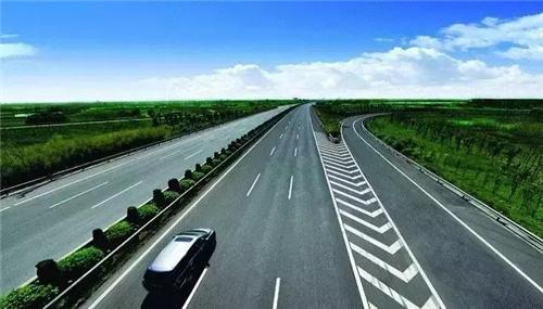 高速路驾车技巧图解