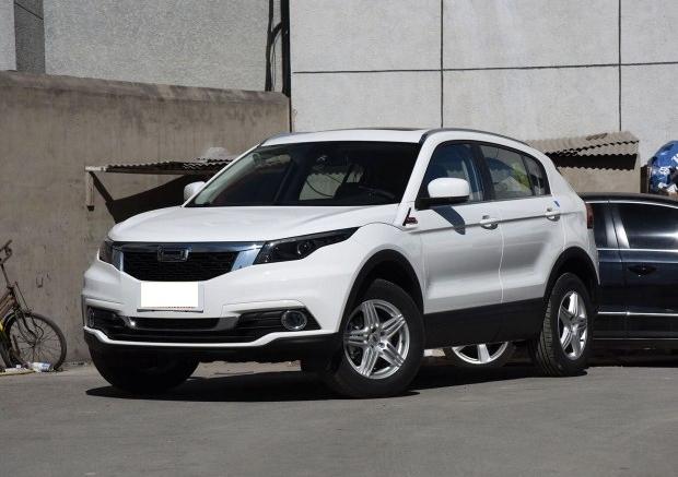 小型SUV 新款轿车 曝观致新车型计划