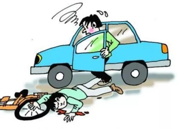撞了电动车 一定是汽车的责任?