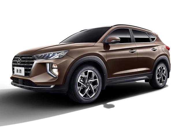 最值得买的SUV 2020款第四代途胜改变的不止是外观