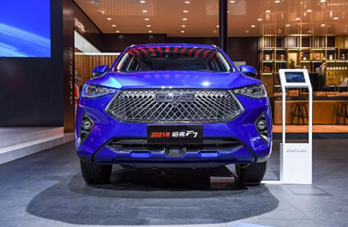 长城汽车7月销售78,339辆 同比大涨30% 新平台车型赢战下半场