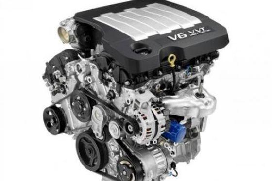 2010款全新林荫大道加入3.0L V6发动机阵营 苏