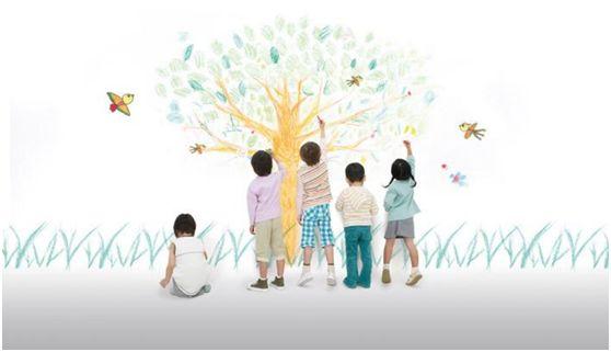 宝行BMW3系畅想梦篇章儿童绘画大赛
