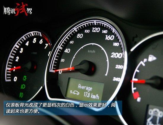 2012款雷诺科雷傲购车手册 增加倒车影像