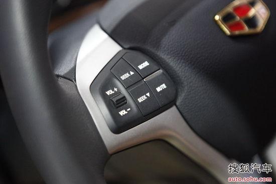 红旗SUV 哈弗H2 最给国人争气的13款SUV高清图片