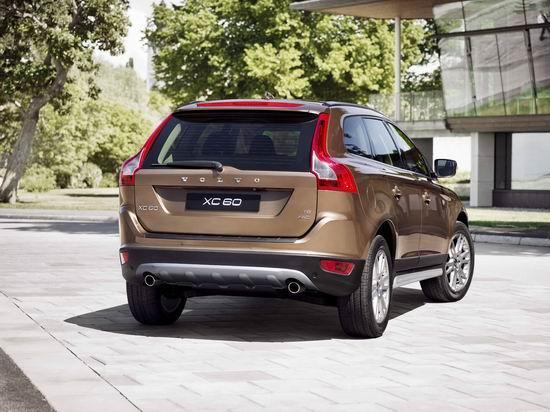 最高便宜20万 多款新车即将国产上市 高清图片