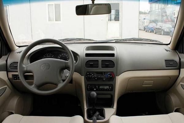 小车盘点-新华汽车; 小汽车内部构造图解图片下载
