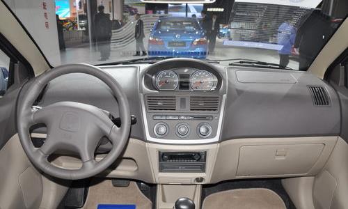 天津一汽改款威志申報圖 預計年內上市高清圖片