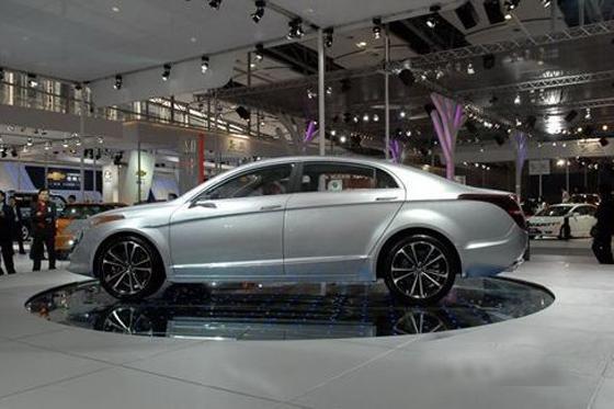 外记者还了解到长城汽车正在调整其产品布局,今后轿车、SUV、皮高清图片