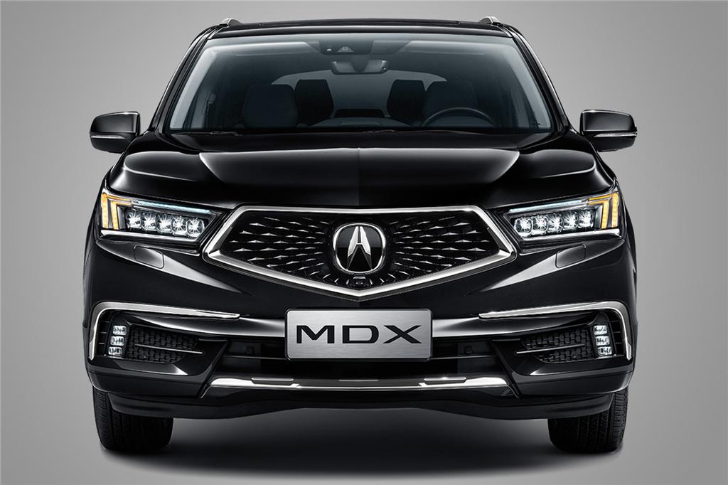 2017款MDX