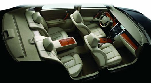 nissan天籁 入围 年度车2005高清图片