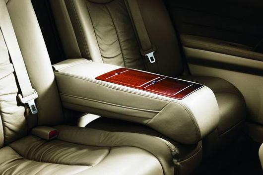 天籁车内座位加热按键图解