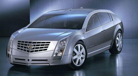 品牌 凯迪拉克   玛莎拉蒂总裁系列轿车有两个灵魂:一个是高清图片