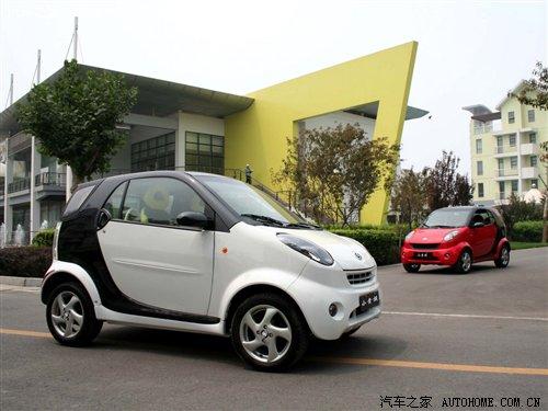 『双环红星小贵族』-07年最值得关注微型小车全面盘点 组图高清图片