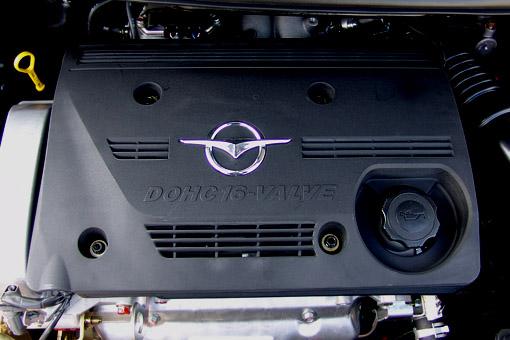 06年普力马1.8发动机正时图 高清图片