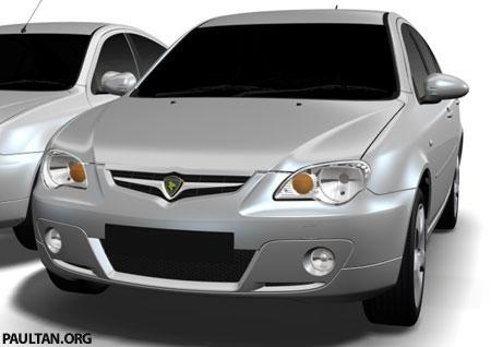 汽车集团(青年汽车)获悉,公司首款轿车确定为原名gen-2的轿跑高清图片